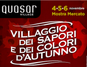 Quasar village evento